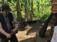 klankopnames villageone 2018 in Oeganda